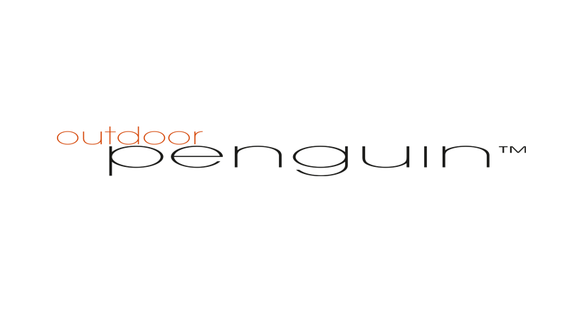 outdoor penguin logo
